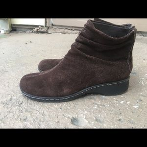 """Bare Trap """"Kendra """" Booties"""